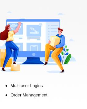 online store builder in India