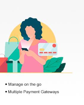 e-commerce service provider in India